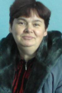 Марина Эпингер, 7 апреля 1964, Ордынское, id162171399