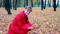Кристина Юрина, Набережные Челны, id37810023