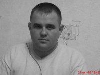 Андрей Вялых, 17 февраля , Калининград, id53304487