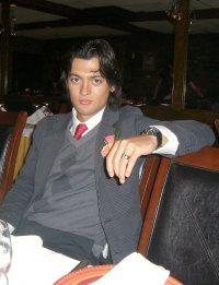 Nuriddin Babadjanov, 15 апреля , Санкт-Петербург, id55384664