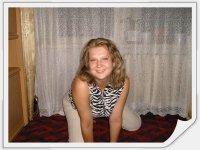 Лена Карпова(Сычева), 19 июня , Владимир, id62720198