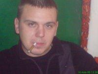 Сергей Комаров, 19 мая 1982, Краснодар, id68505023