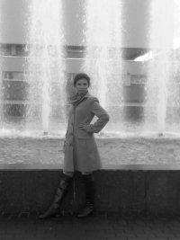 Анастасия Лисинецкая, 17 августа , Брянск, id76382915