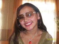 Алина Хусаинова, 22 января 1998, Челябинск, id86318788