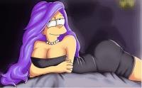 Marge Simpson, 16 апреля , id135076267