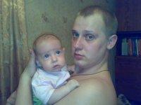 Андрей Пожидаев, 21 сентября , Северодвинск, id58496525