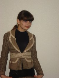 Аня Коваленко, 22 декабря , Мариуполь, id96128941