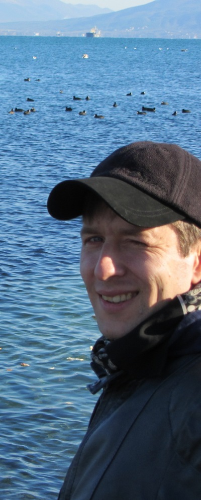 Филипп Ригованов