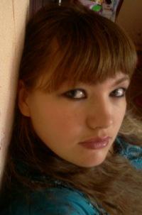 Дарья Белкина, 27 мая 1978, Иркутск, id145878801