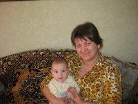Наталия Зыкина, 28 июля 1997, Астрахань, id54981897