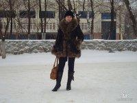 венера низамова-степанова, 15 января , Уфа, id60758339