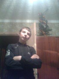 B-boy Yura, 27 января 1987, Москва, id65594703