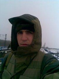 Артур Махмудов, 19 февраля 1986, Запорожье, id68696044