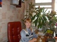 Юлия Гагаринова, 18 октября 1979, Агрыз, id73053770