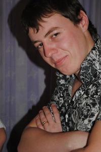 Сергей Куликов, 26 января 1989, Ставрополь, id74865173