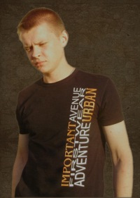 Дмитрий Козлов, 10 марта 1990, Санкт-Петербург, id847272
