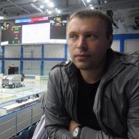 Алексей Беспёрстов, 21 июня 1975, Москва, id12007531