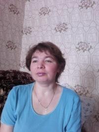 Нина Городцова, 20 апреля 1987, Москва, id125939344