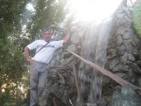 Сергей Ширинкин, 31 июля , Заиграево, id142114680