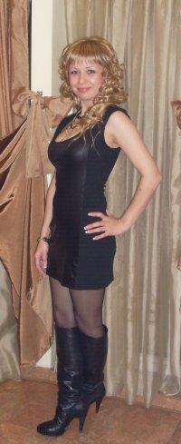 Альмира Алиева, Киев, id43481043
