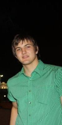 Тимофей Зайцев, 17 мая 1988, Екатеринбург, id46467192