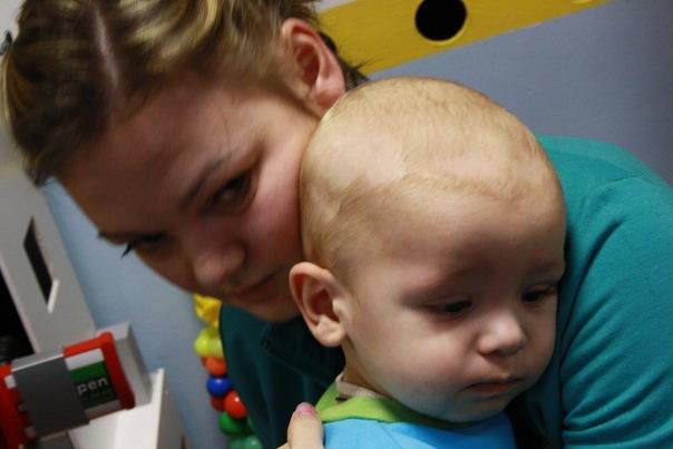 Счастье – это когда ребенок побеждает рак! Тихое Ура…