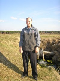 Александр Ёмаё, 7 октября , Красноярск, id60271391