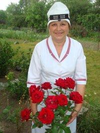 Таня Рідченко, 5 апреля 1984, Мозырь, id71065429