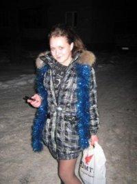 Юля Белозерцева, 12 декабря 1993, id71271738