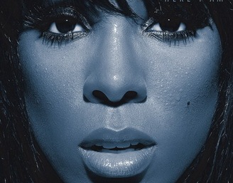 Kelly Rowland — Here I Am