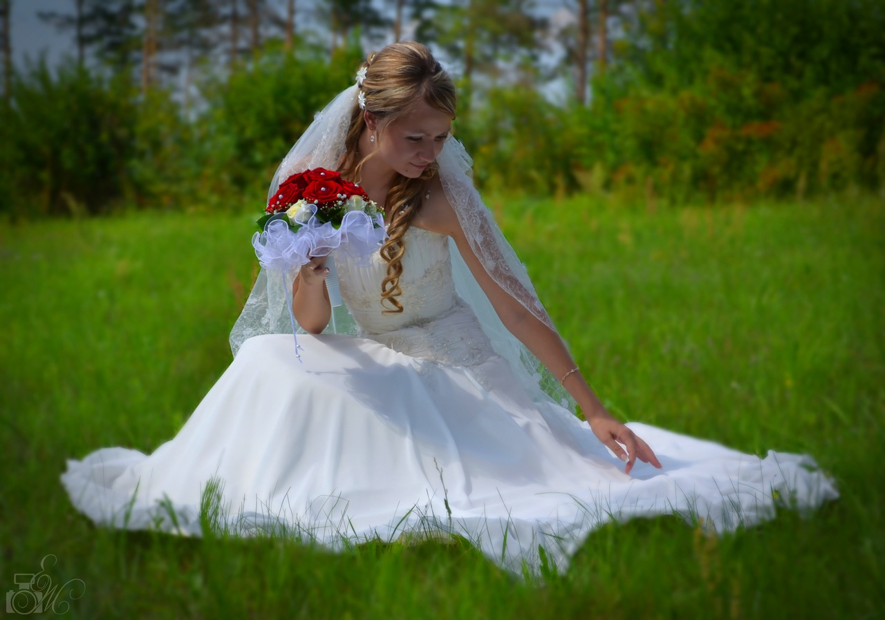 Фото свадьба екатерина макарова