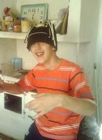 Андрей Смирнов, 1 марта 1992, Барнаул, id38922351