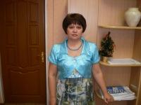 Натали Татанова, 13 января , Нижний Новгород, id119823234