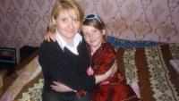 Оксана Киринеченко, 11 мая , Саратов, id120215265