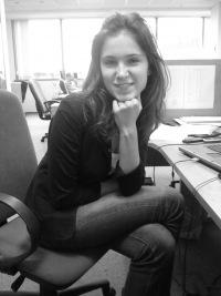 Magda Staniszewska, 7 марта 1992, Орехов, id122144100