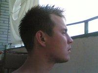 Андрей Мусин, 14 марта , Астрахань, id57927232