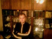 Денис Никишин, 20 июля , Москва, id58021417
