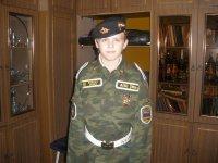 Александр Горелов, 28 марта , Реутов, id59402797