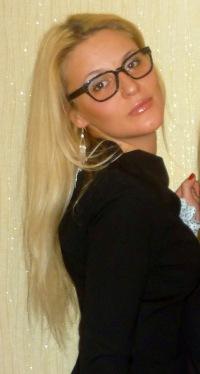 Анастасия Попова, 8 июля 1985, Самара, id75183224