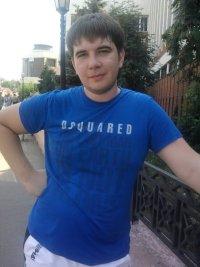 Фанис Фанис, 8 июня 1989, Москва, id85562899