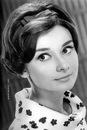 Полноразмерная картинка Икона стиля - Одри Хепберн .
