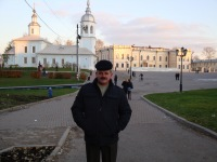 Николай Буторин, 6 апреля , Вологда, id157009754