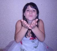 Лиза Яровая, 26 сентября 1992, Владивосток, id48664205