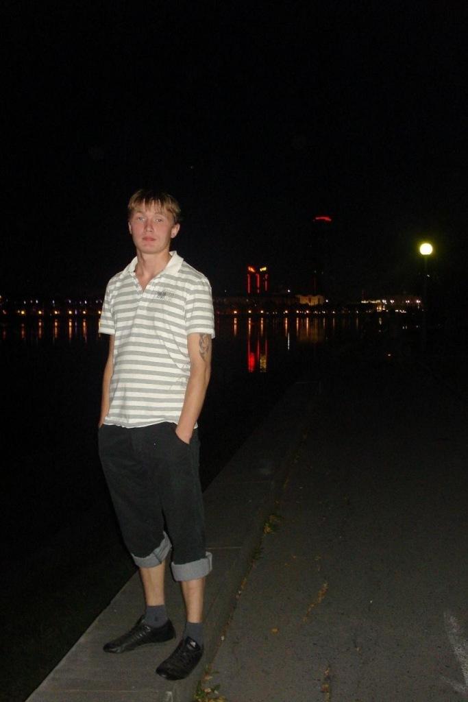 Дмитрий Бойко, Екатеринбург - фото №5