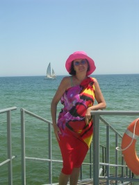 Наталья Петровская, 6 июня , id68584948
