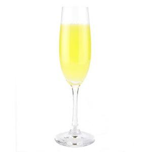 """120 мл шампанского.  45 мл абсента.  Метод: билд.  Коктейль  """"Смерть в..."""