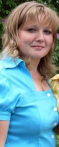 Надежда Зайцева, 22 февраля 1985, Пенза, id132624897