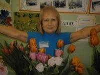 Наталья Фёдорова, 10 июня 1989, Санкт-Петербург, id150270204