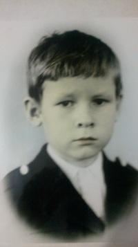 Евгений Краснов, 16 ноября , Йошкар-Ола, id159695701