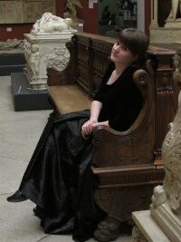 Natalia Uzhvi, Lübeck
